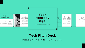 Company Overview Slides 30 Legendary Startup Pitch Decks And What You Can Learn From Them