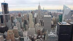 New York Reise mit kleinem Budget ...
