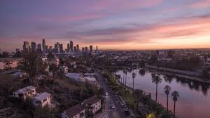 backng los angeles travel guide 2019