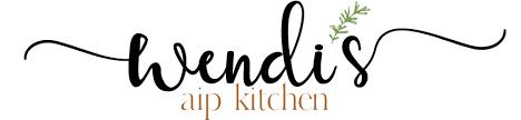 Wendi's AIP Kitchen - Recipes from autoimmune protocol to autoimmune  personalized