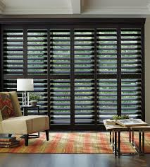 window treatments for sliding glass doors hunter douglas rocklin 95765