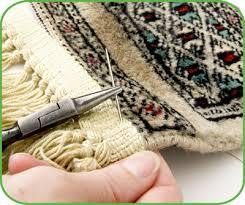 expert oriental rug weaving and repair