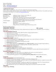 Microsoft Skills Resume How To List Software Skills On Resume Software Resume Skills 20