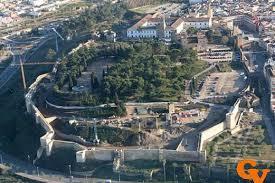 Resultado de imagen de alcazaba de badajoz