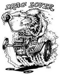 Small Picture rat fink coloring book ed big daddy roth Bing Images Rat