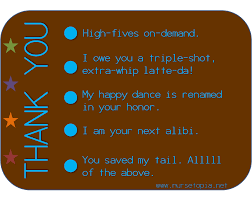 Thank You Card New Images Collection Thank You Cards For Nurses