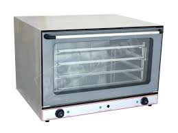 commercial convection