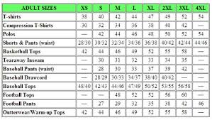Nike Volleyball Knee Pads Size Chart Volleyball Knee Pad Size Chart Www Bedowntowndaytona Com