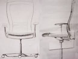 office chair design. Product Story Image Office Chair Design