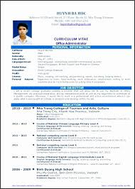 Resume For Graduate School 12+ student graduate cv | soulhour online