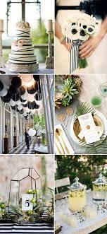2017 modern wedding themes ideas