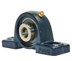 pillow block bearings lowes. vxb ucp202-10 ball bearing pillow block, 2 bolt holes, setscrew locking collar, 5/8\ block bearings lowes
