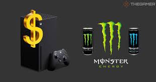 The Xbox Series X Price ...