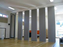 movable walls oxfordshire sliding