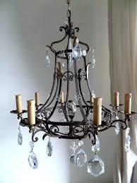 cast iron ceiling lights
