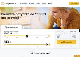 ŁatwyKredyt pożyczka 3000 zł. Poznaj naszą opinie ✍