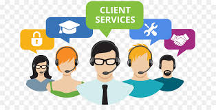 Clip Art Technical Support Livechat Customer Service Eudata S R L