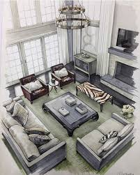 interior design hand drawings. Lovely Interior Design Hand Drawings. 496cc5cad Bf1e9aa0657 Architecture Sketches Drawings C