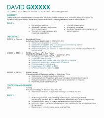 Lpn Resume Unique Resume Lpn Canreklonecco