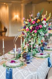 8 Unique Tablescapes for Your Wedding - Inside Weddings