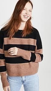 360 Cashmere Size Chart Abigail Cashmere Sweater