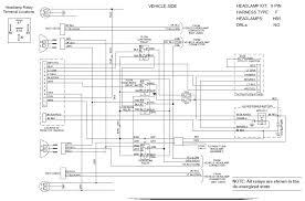 hb5 harness curtis snow plow wiring diagram wiring diagram and schematic design curtis plow wiring diagram