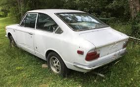 $3,900 Project: 1970 Toyota Corolla Sprinter