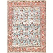 light blue oriental rug light blue antique oriental rug for safavieh vintage oriental ivory light