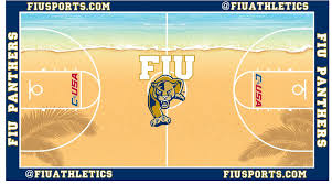 Fiu Basketball Court Designs Look The Craziest Basketball Court Youll Ever See For