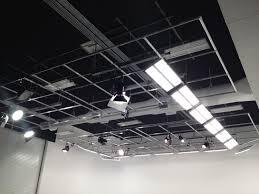 Studio Lighting Grid Design Studio Grip Lighting Northwest Lineman College Productions
