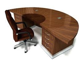 circular office desks. Interesting Desks Semi Circle Desk Circular Office Ambience Modern Furniture Exquisite  Half Round Custom   For Circular Office Desks