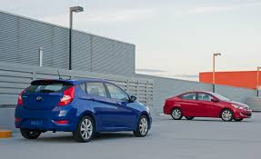 2012 Hyundai Accent First Drive | Review | Car and Driver