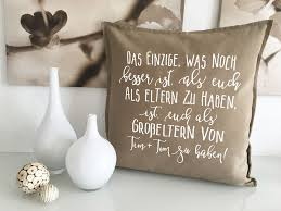 Sprüche Kissen Großeltern Geschenk Mit Namen Für Omas Und Opas Sofa