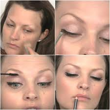 easy lett johansson glamour makeup look 5 must try easy makeup tutorials from pixiwoo