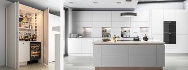 John lewis of hungerford brand and marketing for kitchen manufacturer. Fitted Kitchen Service