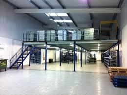 mezzanine floor office. Warehouse Office Design Ideas Mezzanine Best About Floor On T