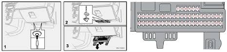 2007 volvo s40 fuse box diagram best of volvo s40 v50 2004 to 2013 volvo v40 fuse box at Volvo S40 Fuse Box
