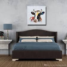 bedroom wall canvas art