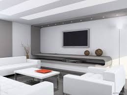 Tv Living Room Furniture Decorating Cool Minimalist Living Room Ideas With Large Wall Mount Tv