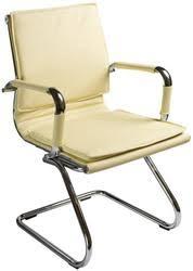 Купить <b>Кресло</b> офисное <b>Бюрократ CH</b>-<b>993</b>-<b>Low</b>-<b>V</b> бежевый по ...
