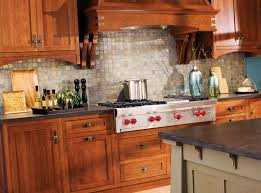 A Classically Styled Quarter Sawn Oak Kitchen Design With Dura Supreme  Cabinetry