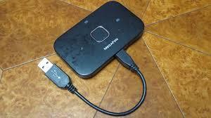 MegaFon MR150-3 - Мобильный 4G+ роутер - Helpix