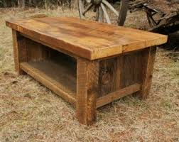 Exceptional Reclaimed Barnwood Coffee Table By CreativeHardwoodsMN On Etsy Idea