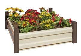 Small Picture 6 WOODEN RAISED GARDEN BED DESIGN IDEAS TO HAVE IN YOUR GARDEN
