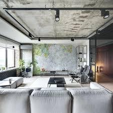 modern living room track lighting sctigerbayclub