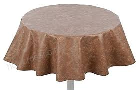 outdoor vinyl tablecloth heavy duty flannel backed round vinyl tablecloth 6 gauge thickness indoor and outdoor
