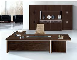 latest office table. Modern Executive Table Design For Your Work Area Office Latest N