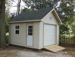 Garage Door For Shed Design