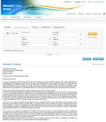 Microsoft Job Description Microsoft Job Descriptions Barca Fontanacountryinn Com