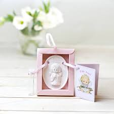 guardian angel child s christening gift